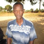 The Water Project: Lungi, Komkanda Memorial Secondary School -  Abdul M Koroma