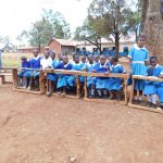 The Water Project: Sango Primary School -  Training