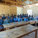 The Water Project: Chebunaywa Secondary School -  Training Participants