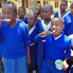 The Water Project: Musango Primary School -  Dental Hygiene Training