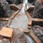 The Water Project: Bukhakunga Community, Mukomari Spring -  Construction