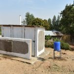 The Water Project: Ichinga Primary School -  Latrine Construction
