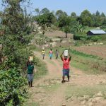 The Water Project: Imbinga Community, Arunga Spring -  Bring Materials