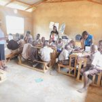 The Water Project: Ichinga Primary School -  Group Discussions