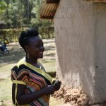 The Water Project: Emukoyani Community, Ombalasi Spring -  Trainer Adelide