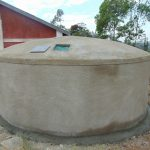 The Water Project: Lwakhupa Mixed Secondary School -  Huge Progress