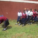 The Water Project: Lwakhupa Mixed Secondary School -  Handwashing Station