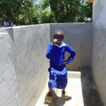 The Water Project: Musango Primary School -  Latrine Construction