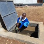 Lwakhupa Primary School Project Complete