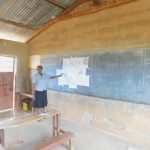 The Water Project: Ichinga Primary School -  Training