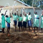 The Water Project: - Ingwe Primary School