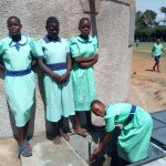 Ingwe Primary School Project Complete