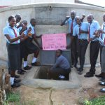 Chebunaywa Secondary School Project Complete