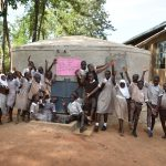 The Water Project: Ichinga Primary School -  Thank You For Water