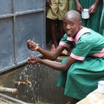 Kigulienyi Primary School Project Complete
