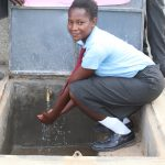 The Water Project: Chebunaywa Secondary School -  Thank You For Water