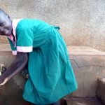 The Water Project: Womulalu Primary School -  Joan Mwenesi