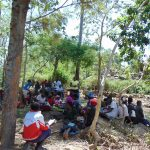 The Water Project: Imbinga Community, Arunga Spring -  Training