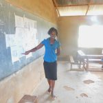 The Water Project: Ichinga Primary School -  Trainer Lynah