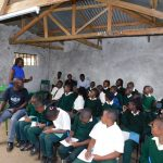 The Water Project: Green Mount Primary School -  Training