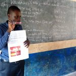 The Water Project: Kapkemich Primary School -  Dental Hygiene Training