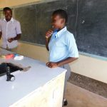 The Water Project: Koitabut Secondary School -  Dental Hygiene Training
