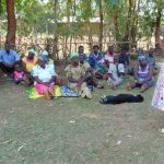 The Water Project: Sambuli Community, Nechesa Spring -  Training