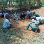 The Water Project: Lwanga Itulubini Primary School -  Students Playing At School