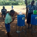 The Water Project: Ingwe Primary School -  Dental Hygiene Training