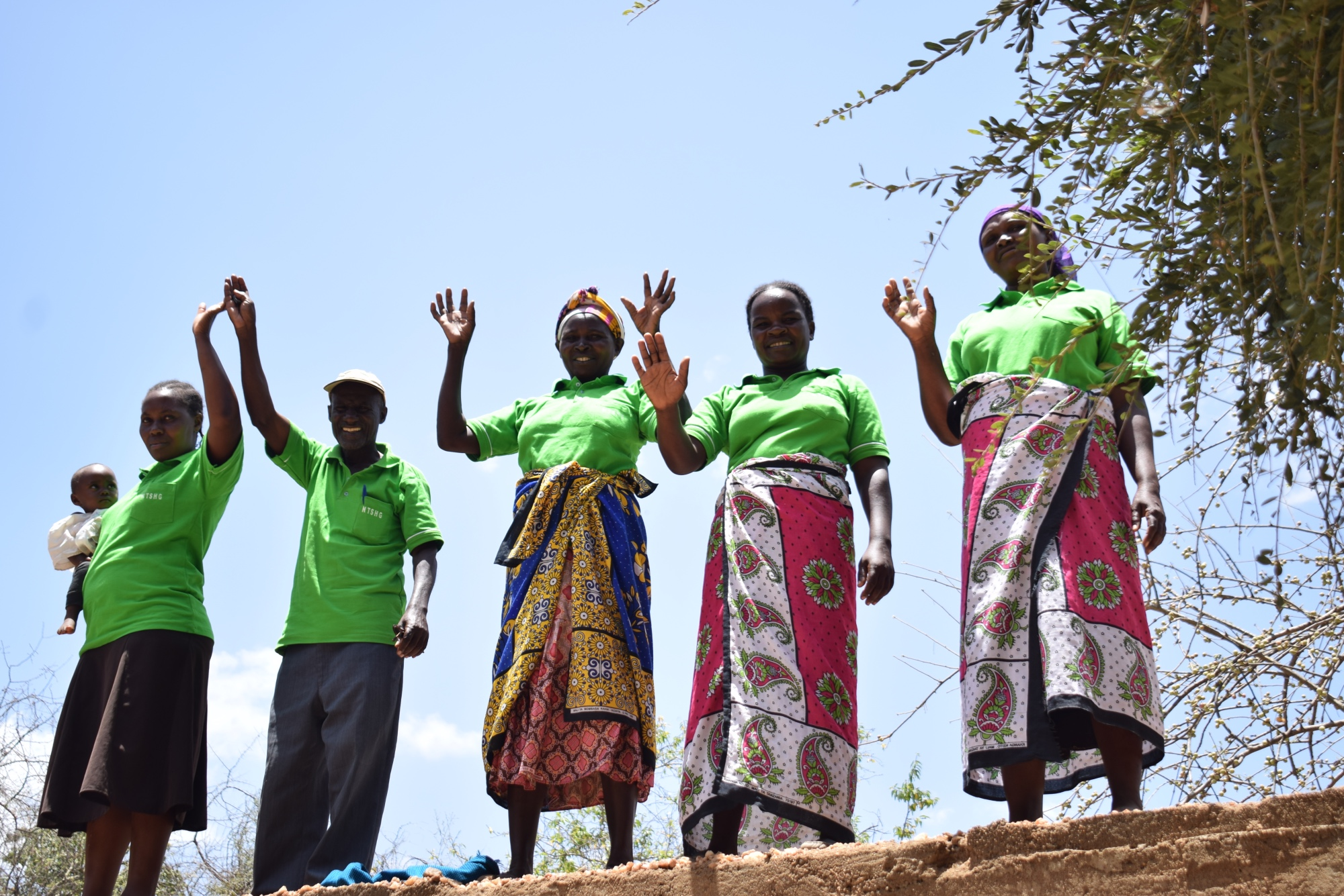 The Water Project : kenya19187-hi