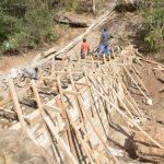 Ndithi Community's Sand Dam Underway!