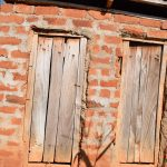 The Water Project: Kasekini Community -  Latrines