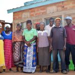 The Water Project: Kasekini Community -  Shg Members