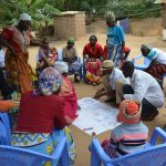 The Water Project: Mbau Community C -  Day Of The Training