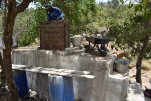 The Water Project:  Well Nearly Done