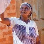 The Water Project: Kasekini Community A -  Agnes Ndanu