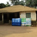 The Water Project: Kamayea, Susu Community & Church -  Household