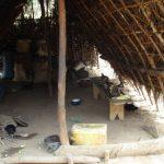 The Water Project: Lokomasama, Kamayea, Susu Community & Church -  Kitchen