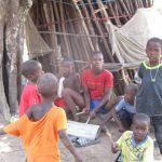 The Water Project: Lokomasama, Musiya, Nelson Mandela Secondary School -  Children Playing