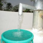 The Water Project: UBA Senior Secondary School -  Clean Water