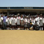 The Water Project: Rowana Junior Secondary School -  Training Participants