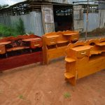 The Water Project: Lungi, Rotifunk, 1 Aminata Lane -  Handmade Cabinets