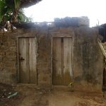 The Water Project: Lungi, Rotifunk, 1 Aminata Lane -  Latrine