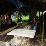 The Water Project: Lungi, Rotifunk, 1 Aminata Lane -  Woodworking Studio