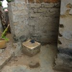 The Water Project: Lungi, Rotifunk, 1 Aminata Lane -  Bath Shelter