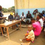 The Water Project: Lokomasama, Gbonkogbonko, Kankalay Primary School -