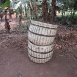 The Water Project: Lokomasama, Gbonkogbonko, Kankalay Primary School -  Basket