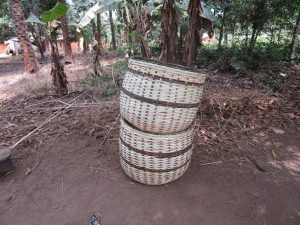 The Water Project:  Basket
