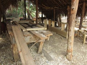 The Water Project:  Carpentery Workshop