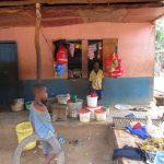 The Water Project: Lokomasama, Gbonkogbonko, Kankalay Primary School -  Community Activity Petty Trading